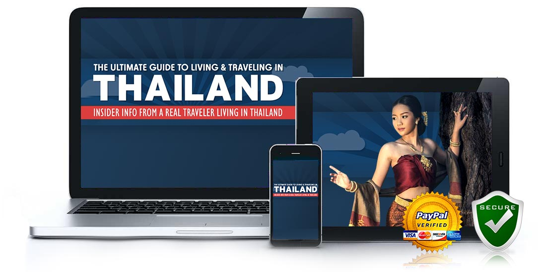 The Ultimate Guide to Living and Travelling in Thailand